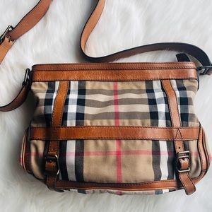 Burberry Pasmore Crossbody Bag